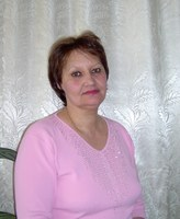 Хусаинова Римма Рафиковна.