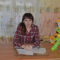 Кокорева Кадрия Розалиновна.