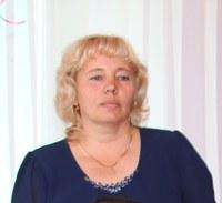 Топоркова Елена Владимировна.